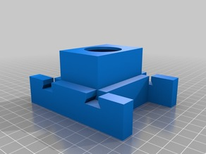 inMoov Support Block