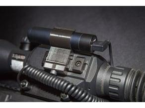 External Battery Kit for ATN X-Sight ii HD 3-14x