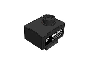 D1M BLOCK - ACAM2 (custom) camera block