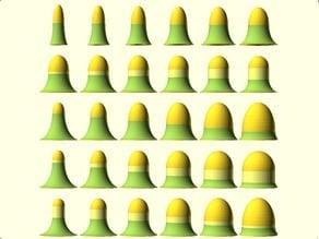 Bells or Bowls