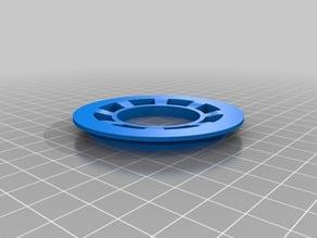 Ender 3 Spool wheel holder
