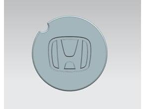 Honda Wheel Cap 65-60 mm.