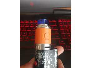 Vandyvape Kylin mini RTA cristal