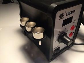 858D Nozzle Holder
