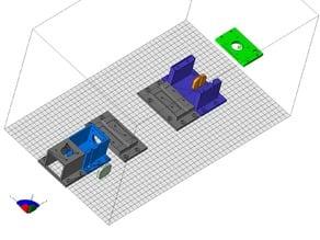 QUBD Two Up MDF base Rebuilt / Redesign