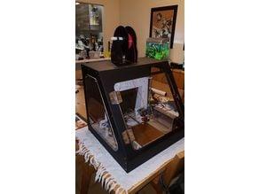 Housing for 3D Printer