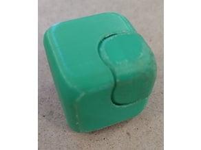 Spinny Cube