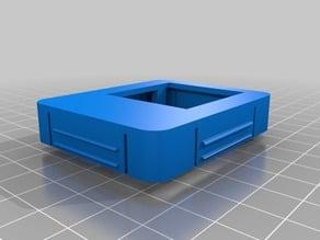 Raspberry Pi - Matrix LED Case