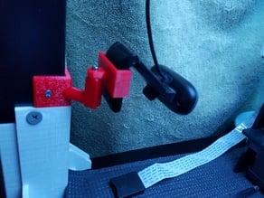Cam Holder for C110 Webcam