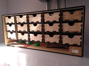 Caixa Organizadora
