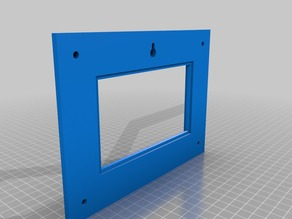 3 X 5 PICTURE FRAME