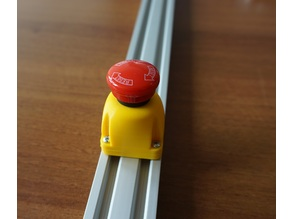 Emergency Stop Button Case
