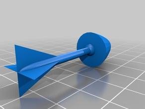 dart for 15 mm inner barrel