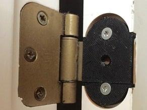 Gångjärnshållare / door hinge holder
