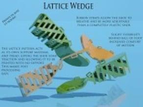 Lattice Heel
