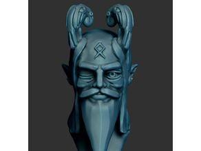 Odin detailed