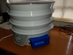 Presto Dehydrator Control Kit