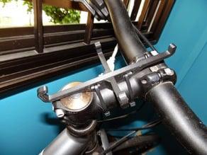 Easy Print Bicycle Phone Holder (Customizable)