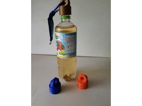 Bottle Cup Hanger
