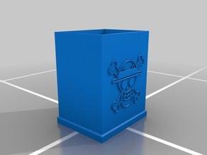 MTG Deckbox with Logo