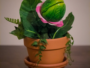 Audrey II - Little Shop of Horrors