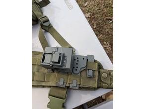 Mk23 Holster LH