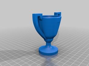 Egg Cup Cup