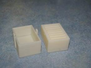 SD Card Holder Mark 2