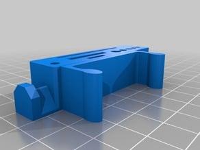 Ender-5 tool holder 2-version Ender 5