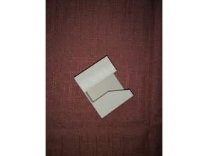 Handkerchiefs box