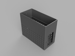 Cover for S-240-12 Power Supply
