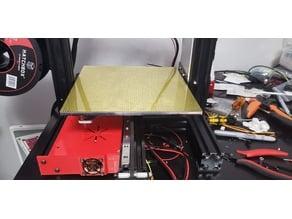 Ender 3 Pro MKS Gen L + Raspberry Pi Mount