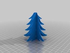 Christmas Tree 5X