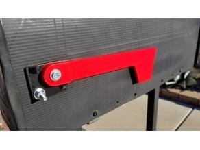 Mailbox Flag Repair