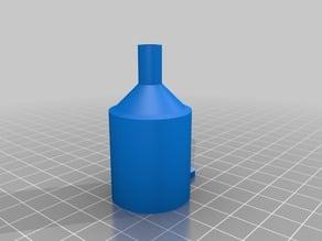 vape mix funnel