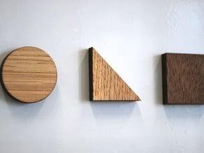 woodMagnet (f.Labo)