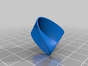 Sinoid Sphere Plotter - Parametric Curves in 3D
