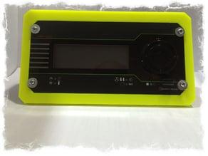 ViKi LCD Enclosure