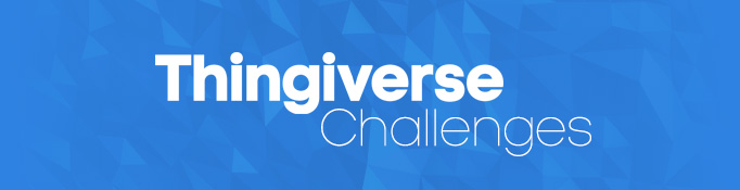 Thingiverse Challenges